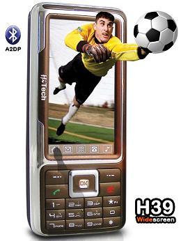 Hitech H39