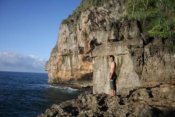 Yunan di Pulau Sempu 2
