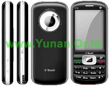 K-Touch D788