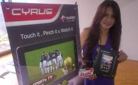 Cyrus-TV-Pad
