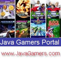 Java Gamers