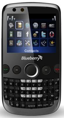 blueberry i9000
