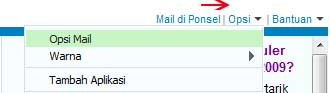 opsi mail