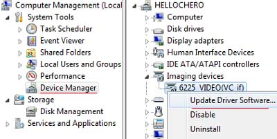 device-manager